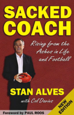 Stan Alves Sacked Coach